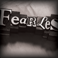 Battling Obstacles and Defeating Fear